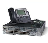Cisco Unified Communication Manager Express