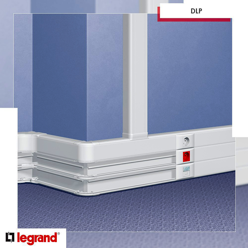 Legrand Cabling System 3