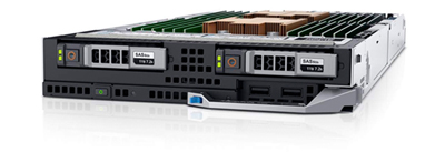 PowerEdge FC630