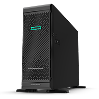 HPE ProLiant Easy Connect ML110