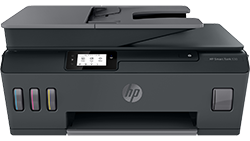 МФУ HP Smart Tank 530 Wireless
