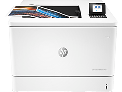 Серия HP Color LaserJet Enterprise M751