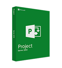 Microsoft Office Project Server 2013