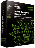 Dr.Web Gateway Security Suite для Qbik WinGate