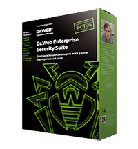 Dr.Web Mail Security Suite для почтовых серверов и шлюзов Unix
