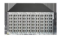Серия HPE FlexFabric 7900