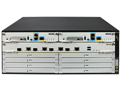 HPE FlexNetwork MSR4000