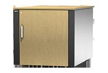 NetShelter CX Mini, шкаф со звукоизоляцией