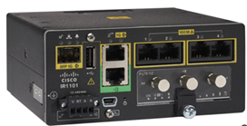 Cisco Industrial Router IR1101-K9