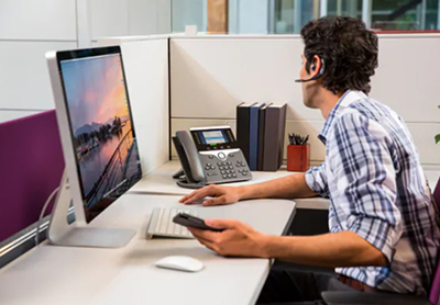 Cisco Webex Support | CBS