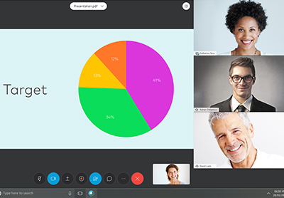 Cisco Webex Events | CBS