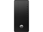 HP 295 G6 Microtower PC Bundle