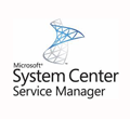 Microsoft System Center 2012 R2 Service Manager